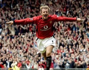 David Beckham retires: What's the former Manchester United ...