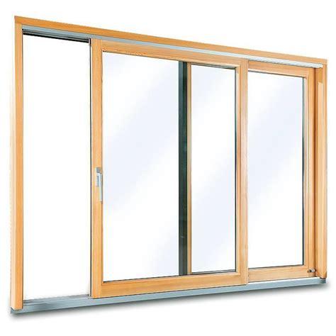 Schiebefenster Und Schiebtueren Praktisch Und Platzsparend by Hebeschiebet 252 R Holz Alu Fensterversand