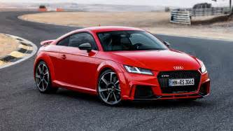 audi tt s tronic for sale audi tt rs coupe 2016 review by car magazine