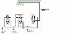 How To Install Three And Four Way Switches  U2013 Electromagnyc