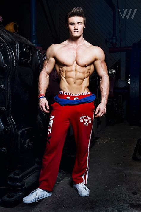 jeff seid jeff seid bad boy jogging rouge serre