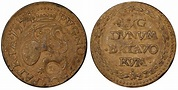 The Paper Money Coin of 1574 – The First Paper Currency of ...
