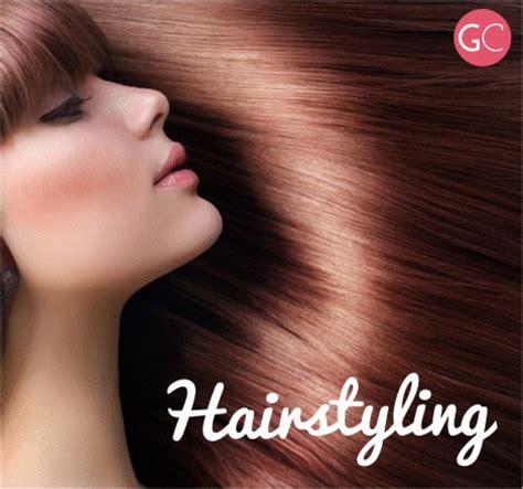 hairstyling makeup georgina christopher hair beauty