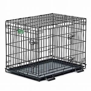 Buy icrate double door folding 36 inch crate with divider for 36 inch dog crate with divider