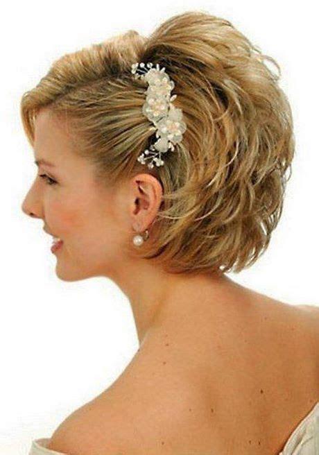 bandeau mariage cheveux courts