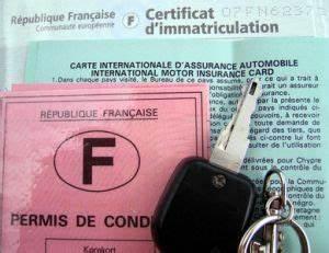 Permis étranger En France : permis de conduire validit du permis en france et l 39 tranger ~ Medecine-chirurgie-esthetiques.com Avis de Voitures