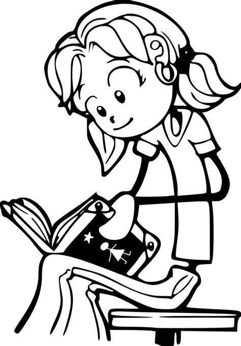Nikki from Dork Diaries reading Stargirl by Jerry Spinelli