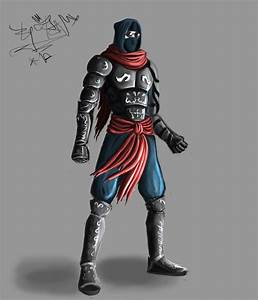 Image Gallery Ninja Concept