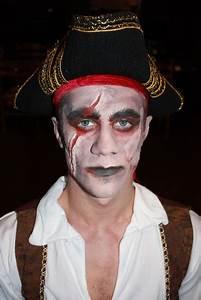 Maquillage Pirate Halloween : maquillage pirate halloween ~ Nature-et-papiers.com Idées de Décoration