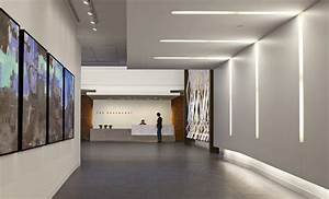 Linear lighting in soffit | LOFT | Pinterest | Linear ...