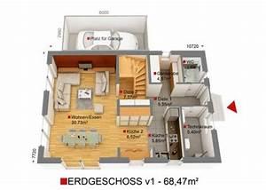 Keitel Haus Erfahrungen : dan wood family 134 main floor grundrisse pinterest ~ Lizthompson.info Haus und Dekorationen
