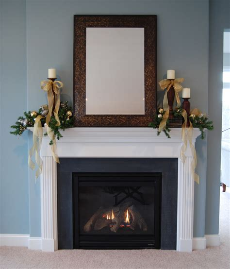 fireplace mantel mirror decorating ideas mantel decorating ideas for the holidays