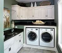 laundry closet ideas 30+ Coolest Laundry Room Design Ideas For Today's Modern Homes