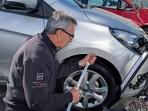 Scratch And Minor Dent Repair In Essex