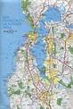 Online Maps: San Francisco Neighborhood Map