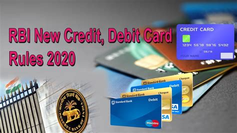Get $45 back when you open a new account and on the same day make a purchase of at least $45 at samsclub.com or through the. RBI New Credit Card And Debit Card Rules 2020/ Really ...
