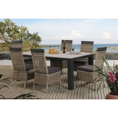 table chaises de jardin ensemble table et chaise de jardin en teck advice for