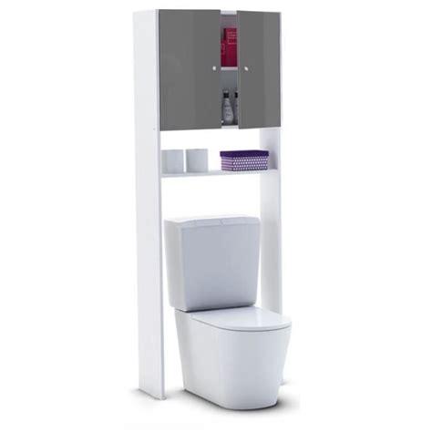 Avant d'acheter meuble wc, jetez un oeil à nos avis meuble wc, de nombreuses infos y figurent : CORAIL Meuble WC ou machine à laver L 63 cm - Gris laqué - Achat / Vente colonne - armoire wc ...