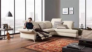Möbel Brucker Sofa : moderne eckkombination w schillig m bel brucker ~ Indierocktalk.com Haus und Dekorationen