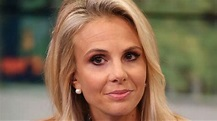 The Double Life Of Elisabeth Hasselbeck - YouTube