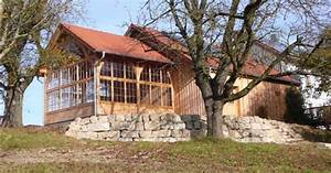 Anbau Haus Holz : einfamilienhaus holz anbau mit tradition das haus ~ Sanjose-hotels-ca.com Haus und Dekorationen