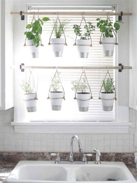 Decorating Ideas For Kitchen Windows by Best 25 Kitchen Window Curtains Ideas On