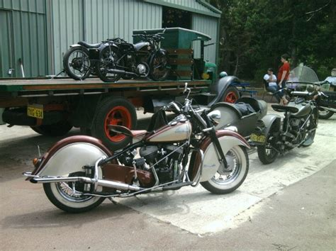 Indian Chief Modification by 1947 Indian Chief Ekdv8 Shannons Club