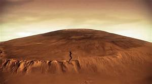 Take An Incredible Tour To The Surface Of Mars [VIDEO ...