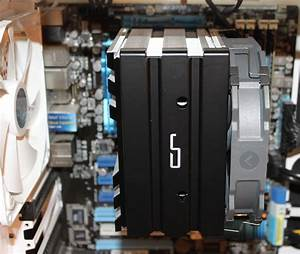 Cryorig H5 Ultimate Review Setup And Test Results