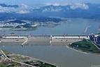 三峽大壩到底有沒有變形?是不是即將潰堤?德國水利專家:這完全是一則假新聞-風傳媒