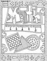 Subject Coloring Pages Binder Covers Math Endless Benefits Printable Labels Notebook Teacher sketch template