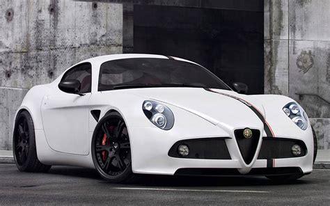 Alfa Romeo 8c Price by 2012 Alfa Romeo 8c Competizione Wheelsandmore Stage Ii