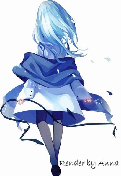 Anime Render Clipart Kawaii Deviantart Transparent Chan