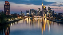 Rate This City: Day 135 - Frankfurt Germany | Sports, Hip ...