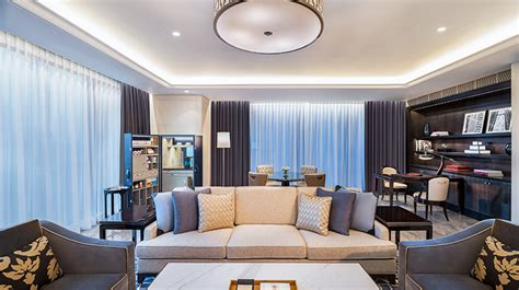 Living Room Furniture Kuala Lumpur by The St Regis Kuala Lumpur Kuala Lumpur Hotels Kuala