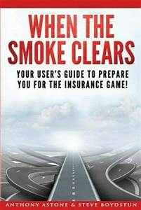 When The Smoke Clears   Your User Guide To Prepare You For