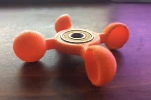Spinner Fidget iPhone Case
