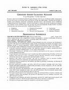 Resume To Get Ideas How To Make Elegant Resume 18 Resume Sample For Facilities Manager Electrical Engineer Management Resume Examples Resume Professional Writers Use The Following Facilities Manager Resume Sample As A Guide To