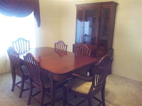 company my antique furniture collection