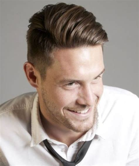 different comb over hairstyles for men