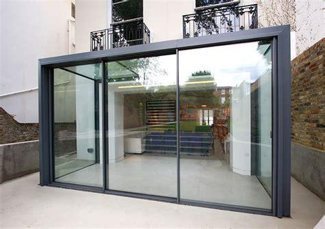 sliding patio doors cost minimalist study eton villas