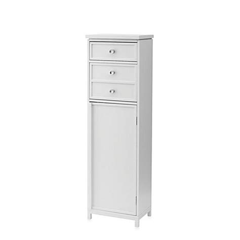 tall cabinet with drawers real simple tall narrow cabinet with two drawers bed