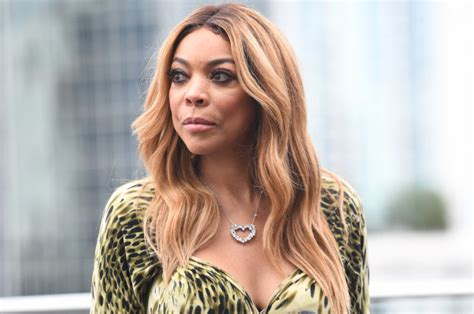 wendy williams hospitalized delays show return   time