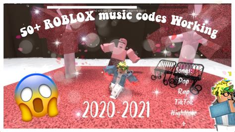 All you have to do is click on the search bar and type in the music you want to find. Roblox Codes 2021 : 100+ Roblox Song Codes/IDS *2020 ...