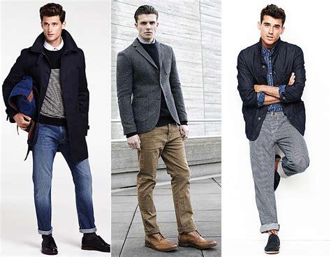 Top 5 Best Winter Jeans Trends For Men #5 Is More Trending