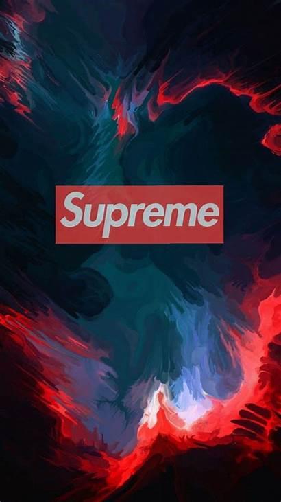 Supreme Dope Wallpapers Desktop Cool Fondos Pantalla
