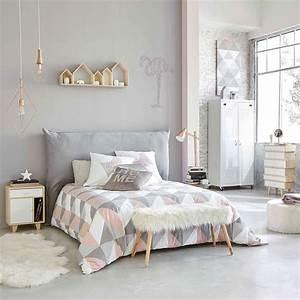 Tete De Lit Houssable : t te de lit 160 houssable pour ma chambre bedroom bedroom decor et scandinavian bedroom ~ Dode.kayakingforconservation.com Idées de Décoration
