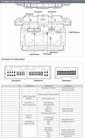 2005 Hyundai Tucson Wire Diagram 26059 Netsonda Es