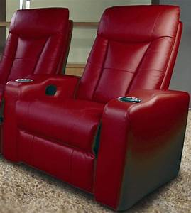 coaster pavillion home theater seating set red With coaster home theater furniture