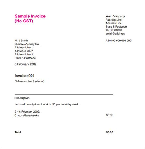 8+ Graphic Design Invoice Samples  Sample Templates. Soap Notes Examples Occupational Therapy Template. Summary Statement For Resumes Template. Sample Of How To Write Application For A Post Of A Teacher. Accountable Plan Template. Sticker Template. Resume Objectives For Marketing Template. Templates For Cover Letters For Employment Template. Printable Tshirt Template